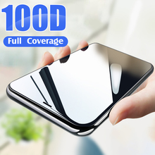 100D Tempered Glass Full Cover On The For IPhone 8 7 6 6s Plus Protective Glass on IPhone 11 X XR XS MAX Screen Protector Film cheap Dreamsindy Front Film Apple iPhone iPhone 6 iPhone 6 plus iPhone 6s iPhone 6s plus IPHONE 7 IPHONE 7 PLUS IPHONE 8 PLUS