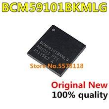 1 pçs/lote 100% Nova BCM59101BKMLG BCM59101B BCM59101 QFN-52 Chipset Em Estoque