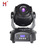 LED 90W moving head beam light gobo light professional stage lighting