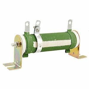 40W 50W wat 5/10/20/30/50/100/150/200/500/1k ohm drutowy regulowany rezystor reostat