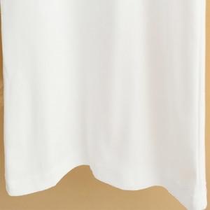 Image 5 - אביב קיץ גופיות נשים ללא שרוולים עגול צוואר Loose T חולצה גבירותיי אפוד Singlets חולצה כותנה Slim גבירותיי דק אפוד