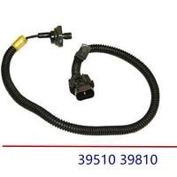 Genuine ignition knock detonation sensor for hyundai TERRACAN 3.5 2000 2006 for kia sorento 3.5 2002 2006 3951039810 39510 39810 Detonation Sensor     -