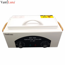 Nail Salon Sterilizer ch-360t - Hot Air Disinfection Cabinet For Hairdressing, T