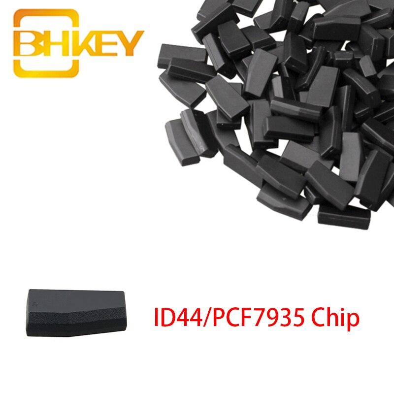 Чип-транспондер BHKEY ID44, чип 44 PCF7935 для BMW 1, 3, 5, 7 серии, система EWS Cas, 1 шт.