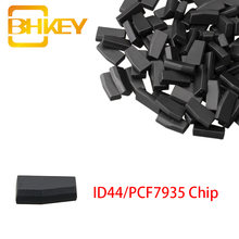 Чип транспондер bhkey id44 чип 44 pcf7935 для bmw 1 3 5 7 серии