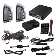 EASYGUARD plug and play CAN BUS compatibile PKE kit fit per BMW E71, e72 X6 serie 2008 a 2015 Passive keyless entry inizio a distanza