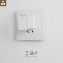 Youpin Cleargrass Qingping Bluetooth/Wifi Gateway Hub Work Lock Door work for Mijia Bluetooth Sub device Smart Home