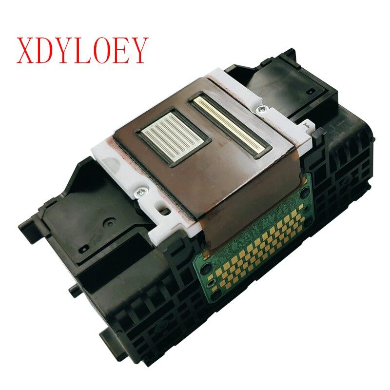 Cabeça de Impressão Da Cabeça De Impressão para Canon MG5520 QY6-0082 MG5540 MG5550 MG5650 MG5740 MG5750 MG6440 MG6600 MG6420 MG6450 MG6640 MG6650