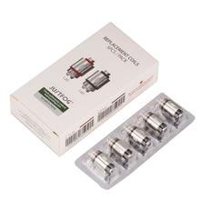 5 шт./лот, оригинальная катушка JUSTFOG Vape, ядро 1.6ohm 1.2ohm, катушки для Justfog C14 Q14 Q16 P16A P14A, комплект для вейпера, сменный сердечник