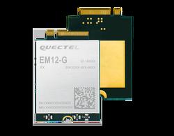 EM12 CAT12 4G módulo LTE módulo, EM12GPA-512-SGAD, 100% nuevo original