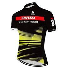 2020 team scottes-rc camisa de ciclismo verão secagem rápida respirável manga curta camisa de bicicleta dos homens roupas de ciclismo