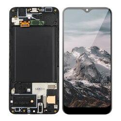 6,4 ЖК-дисплей для Samsung Galaxy A30S SM-A307FN/DS A307F/DS A307F A307 ЖК-дисплей сенсорный экран дигитайзер стекло сборка  Бесплатные инструменты