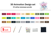 30 Animation Set