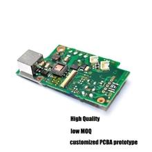 Массовое производство PCB сборка SMT PCBA FPC SMD компоненты заполненные TH запчасти