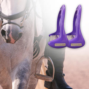 Outdoor-Sports Pedal-Equipment Horse-Stirrups Riding-Treads Equestrian Safety Lightweight