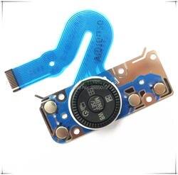 Części naprawcze do Panasonic Lumix GM1 GM1S DMC GM1 DMC GM1S tylny Ope obsługa użytkownika przełącznik sterujący przycisk Unit Obwody Elektronika użytkowa -