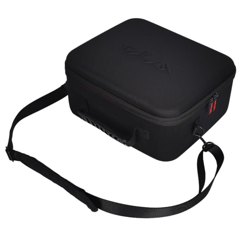 Sac de rangement de protection pour Nintendo Switch étui rigide Portable pour NS Pro Console voyage transport sac à main neuf!