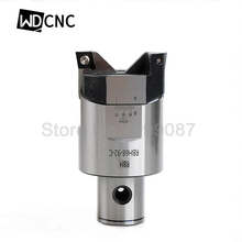 High precision RBH120-164mm Twin-bit Rough Boring Head used for deep holes accuracy 0.02mm free shipping