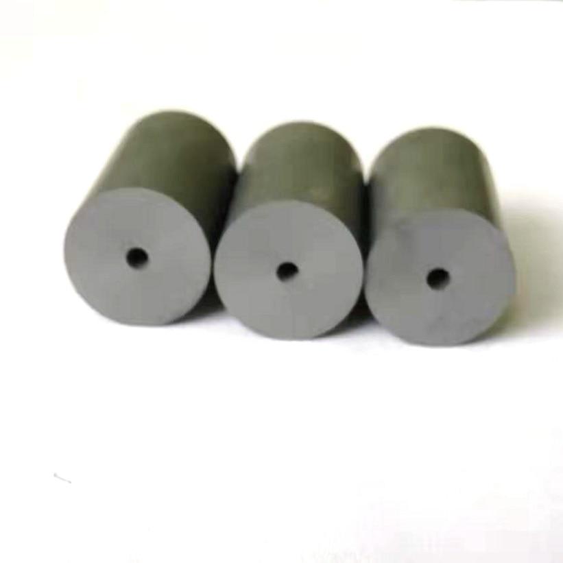 HOLDWIN Free Shipping B4c Black Boron Carbide  Sandblasting Nozzles 3mm Sandblaster Parts