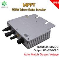 Promo https://ae01.alicdn.com/kf/H52e3510c86fe4f89973ca2cf4f2f14d2d/Inversor Solar WVC350 regulador de Inversor de onda sinusoidal pura con lazo de rejilla de 24.jpg