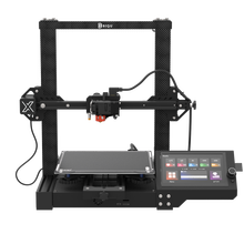 BIQU BX FDM 3D Printer With 32 Bit Motherboard 7inch Touch Screen Supprot Octoprin High Precision Frame Larger DIY Impresora 3d