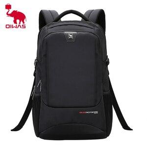 Oiwas Business Bag Laptop Back