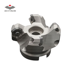 1pc ZCC tool holder FMA01-050-A22-SE12-04 50mm diameter face milling cutter(China)