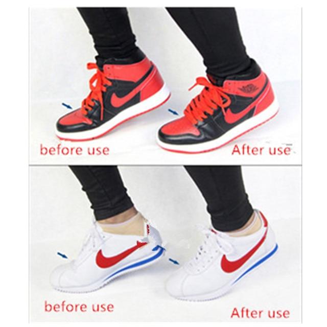 Shoe shield AJ1 sneaker shield Sneaker Shields toe cap anti crease ...