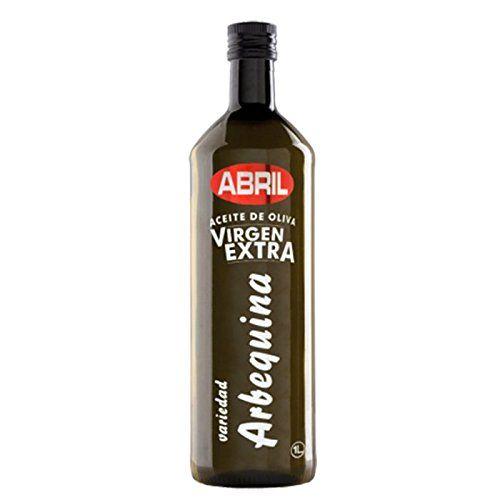 Abril Olio Extravergine Di Oliva Arbequina, Pet - 1000 Ml