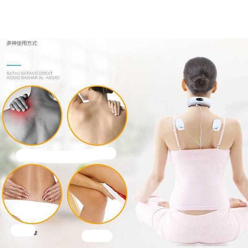 neck massager 3