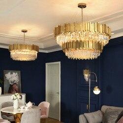 Rotierenden eingangsbereich foyer acryl kunst deco treppe gold benutzerdefinierte spirale moderne hängen kronleuchter leuchten für hohe decken