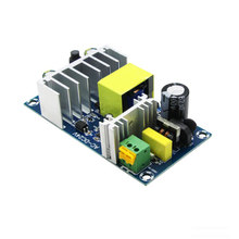 Power Supply Board DC 24V 4A 6A to AC 110v 220v 100W Switch Power Supply Module