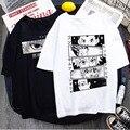 Hunter X Hunter Hisoka Morow HxH женская футболка с рисунком Harajuku 90s женская футболка с коротким рукавом летняя одежда