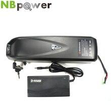 цена на 36V 10.4Ah Battery for Ebike Lithium ion Battery Pack