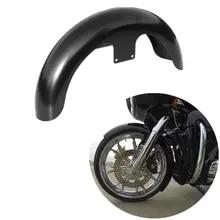 Boue Motocycle Avant De Moto Sharplace Garde Noir