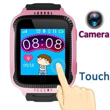 Smart Kids Positioning Kids Watch With C