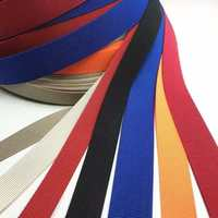 Bolsa gruesa ancha de 2,5 cm/3,2 cm/3,8 cm, bolso escolar con patrón de Color, accesorios de correa de hombro, mochila con cinturón de encuadernación