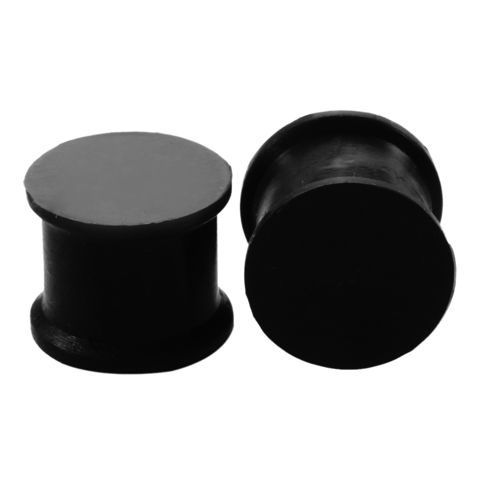 1Pair lot Silicone Ear Plugs and Tunnels Flexible Ear Plug Piercings Earlets Earring Expander Ear Gauges Body Jewelry Piercings in Body Jewelry from Jewelry Accessories