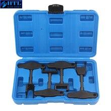 Bougie dallumage de bobine dallumage, outils de réparation automobile pour VW AUDI T10094A T10095A T10166 T40039 4 pièces