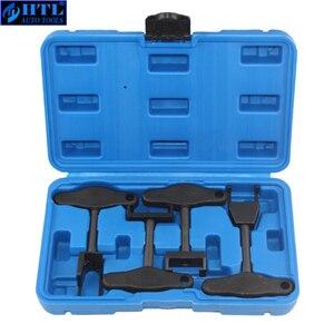 Image 1 - Bougie dallumage de bobine dallumage, outils de réparation automobile pour VW AUDI T10094A T10095A T10166 T40039 4 pièces