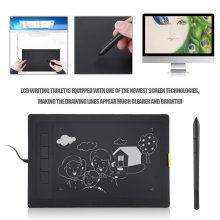 Multifuntional Smart LCD drawing tablet Digital graphic tablet Electronic Writin