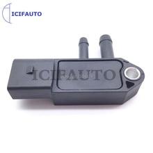 Exhaust-Pressure-Sensor Polo Differential Jetta AUDI 076906051B Golf A4 for A1 A3 Q5