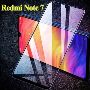 2pcs screenprotector glasses for xiaomi redmi note 7 protective glass for xiaomi redmi note 7 pro not 7 7pro tempered glass film
