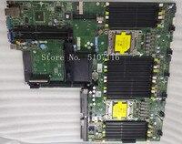 Hohe qualität desktop motherboard für R720 R720XD 068CDY 0X6FFV 0VWT90 0JP31P 0T0WRN wird test vor versand-in Motherboards aus Computer und Büro bei