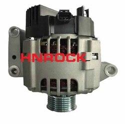 Nowość HNROCK 12V 90A ALTERNATOR 23065 SG9B056 dla VALEO