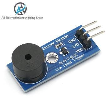 Wysokiej jakości moduł pasywny brzęczyk do zestawu arduino Diy