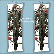 Case-Cover Danganronpa Body-Pillow Dakimakura Anime Home-Decoration Shinguji Cool Korekiyo