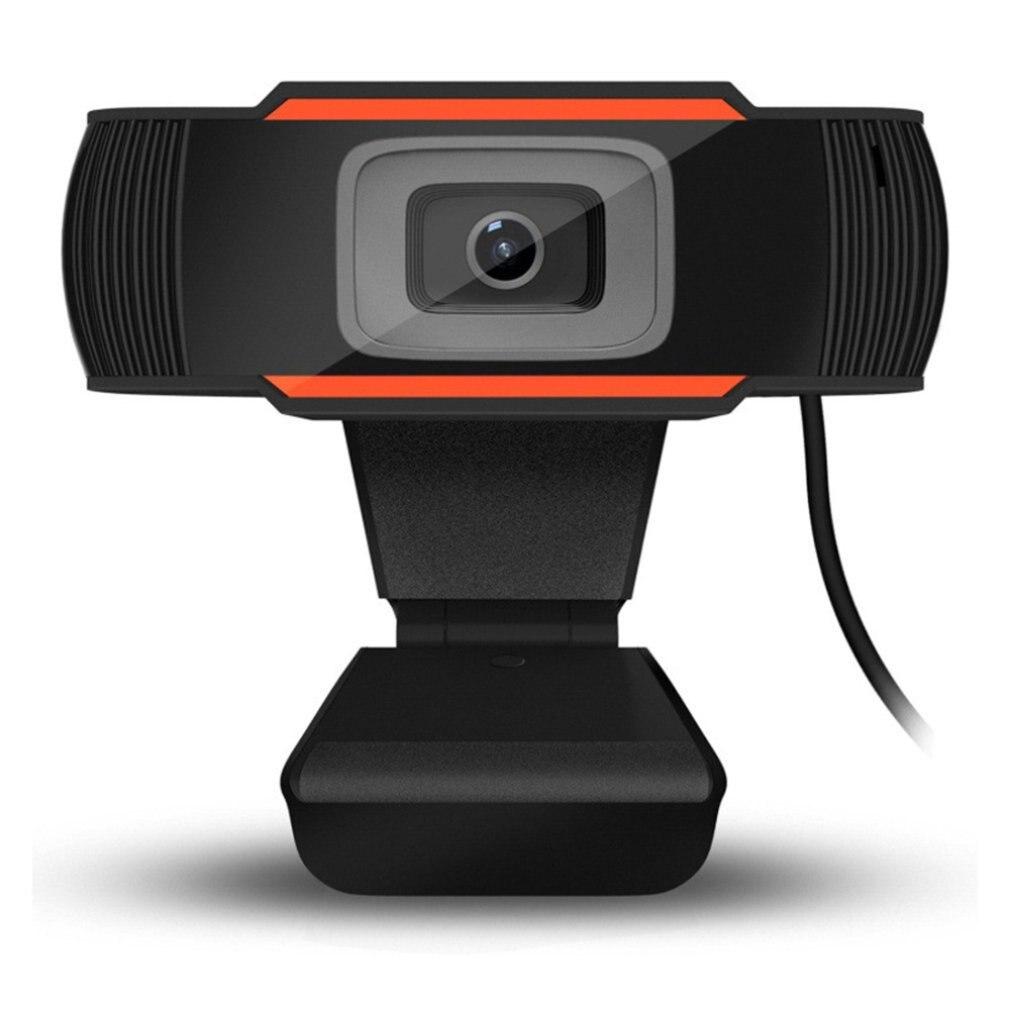 Веб-камера 2020, 480P, 720P, 1080P, Full Hd, веб-камера, потоковое видео, в режиме реального времени, с поддержкой Met Stereo Digitale microfoon