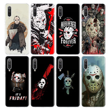 Jason Voorhees Phone Case For Xiaomi Redmi Note 9s 8T 8 7 6