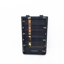 walkie talkie  accessories Battery box for FBA-25A AA para FT60R VX150 VX400 VX160 VX177 laptop battery for gwbp05 921500013 11 25a 31 5wh